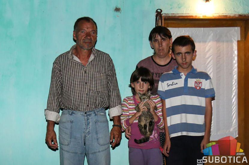 Porodica Rudić Vranić