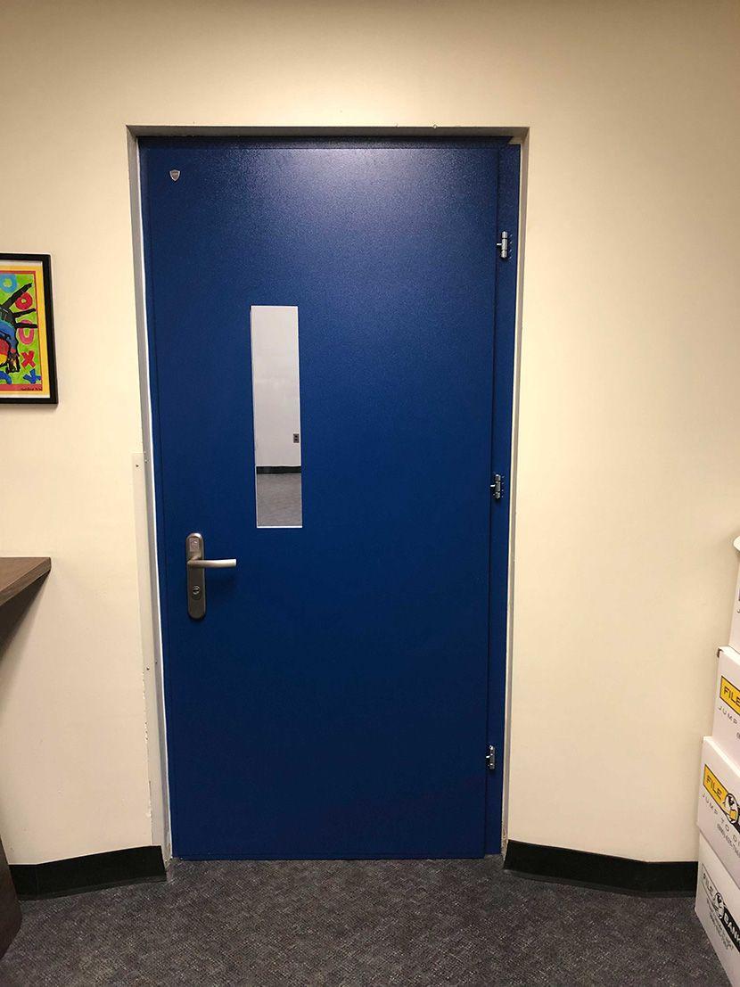 Remo Security Doors
