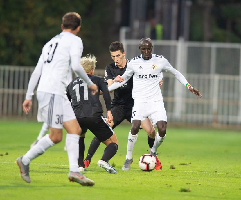utakmica FK Čukarički - Partizan
