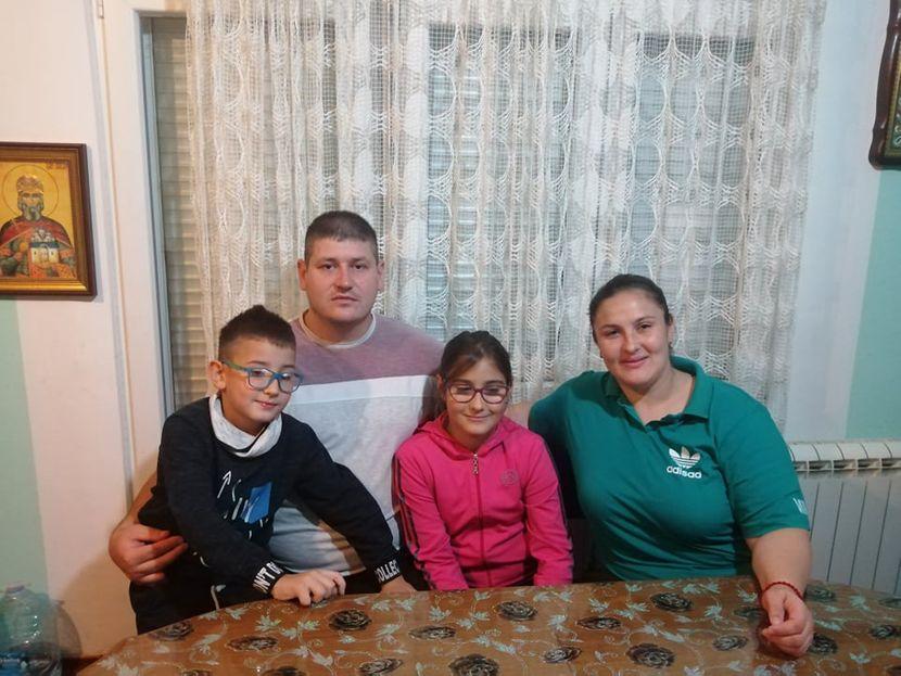 Porodica Filipović, Lazar Filipović