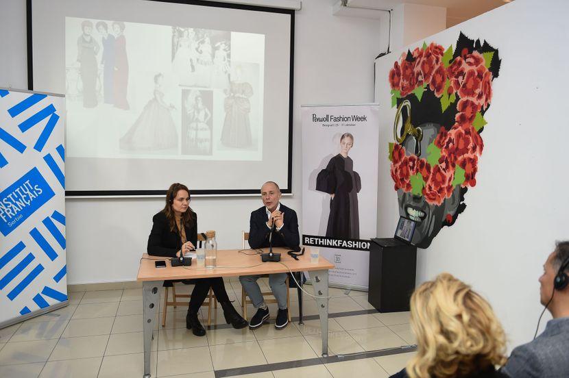 Beogradska nedelja mode
