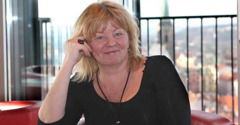 Inger Nilsson, Pipi duga carapa