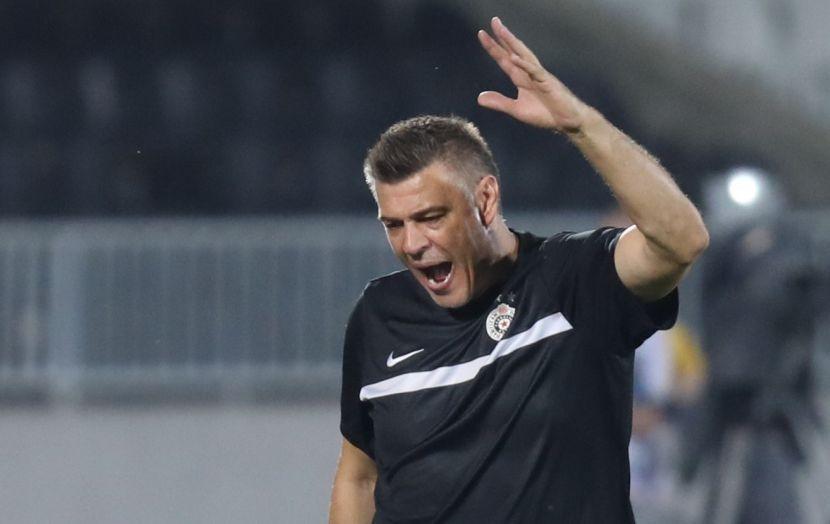 Savo Milošević, FK Partizan