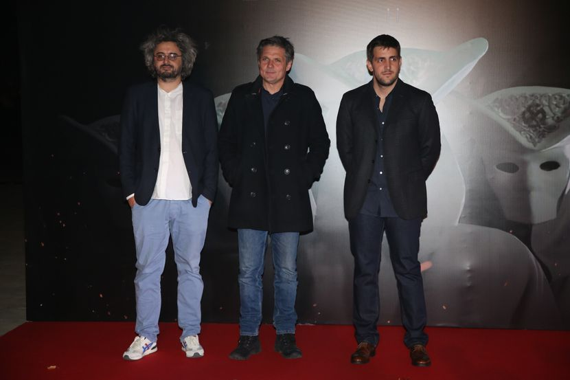 Senke nad Balkanom, premijera nove sezone