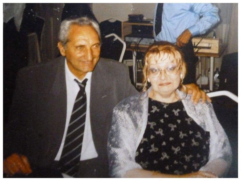 Ljubavna priča iz Leskovca