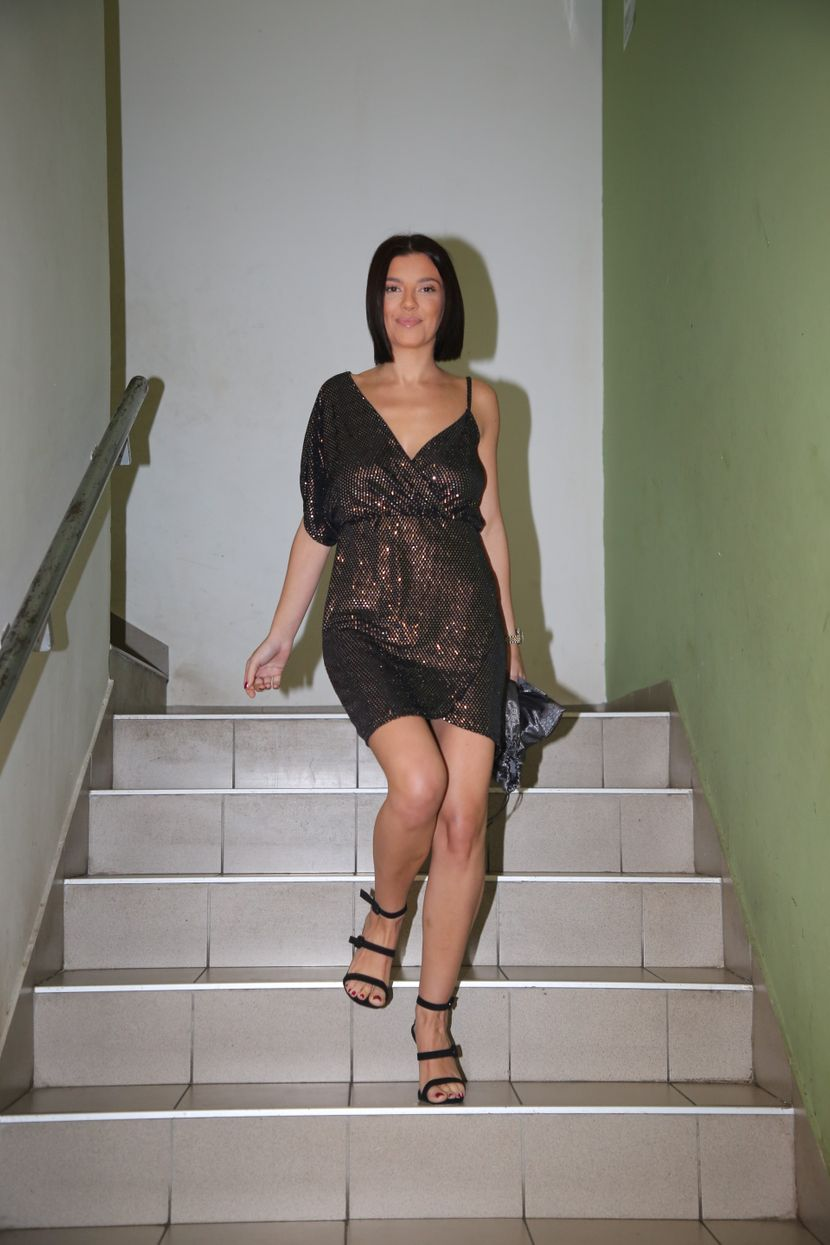 Zadrugovizija, Kristina Kija Kockar