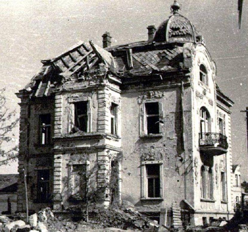 Palata, kuća, Sotir K. Ilić, Bogdan Tesla, Leskovac