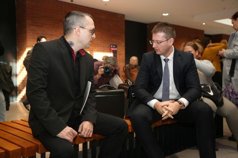 Zoran Marjanović suđenje