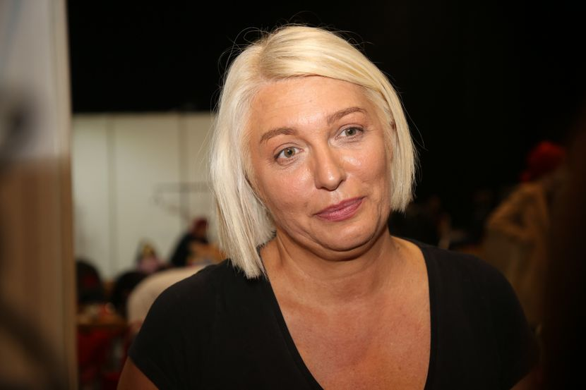 Irena Grahovac