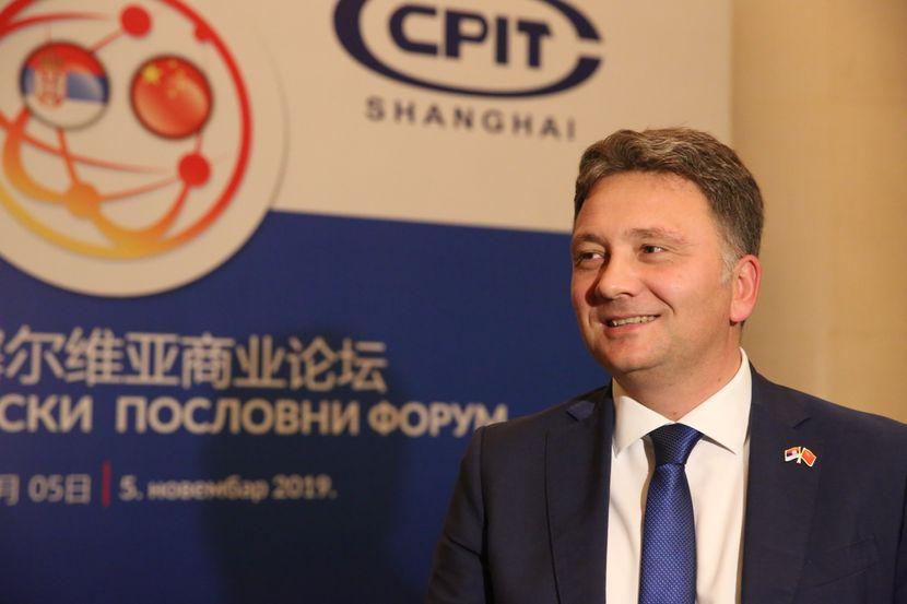 Mihailo Jovanović, IT kancelarija