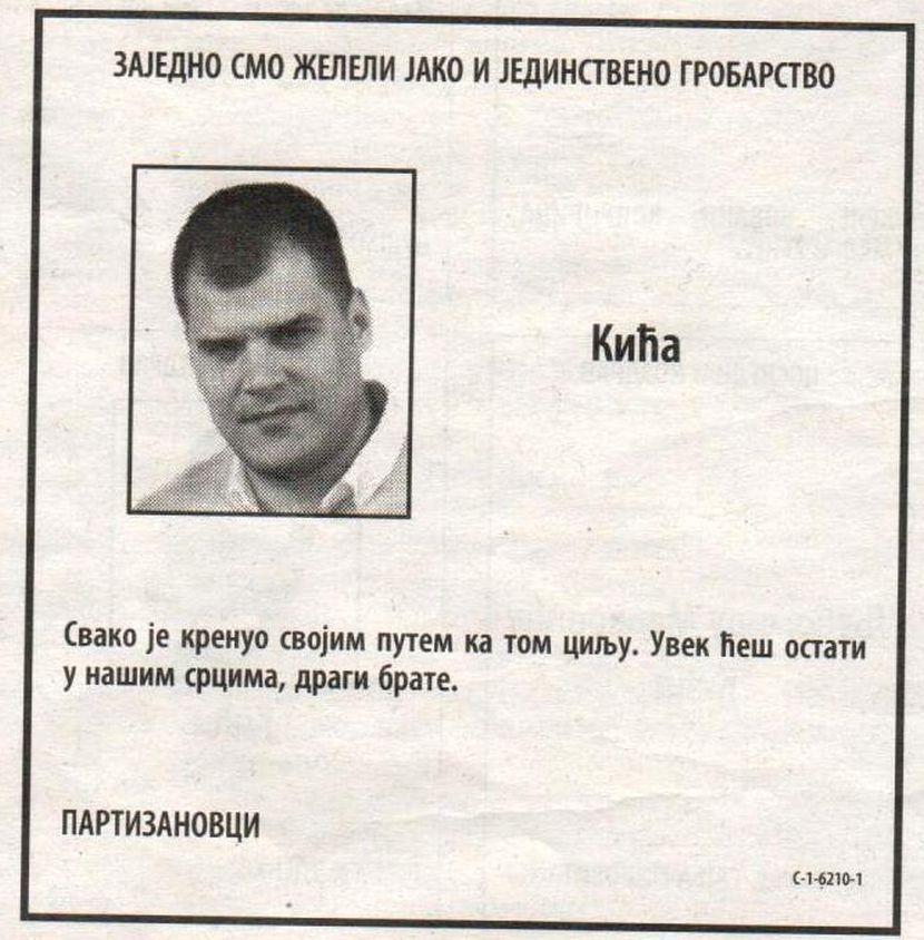 Ljubomir Marković Kića
