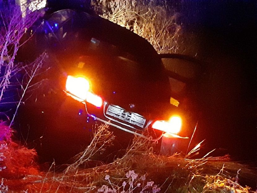 Nesreća u Leskovcu