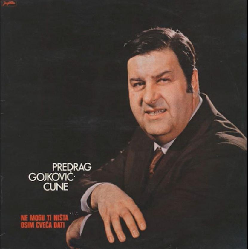Predrag Cune Gojković