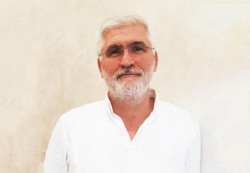 Prof dr Dino Tarabar, gastroenterolog/onkolog, Proton