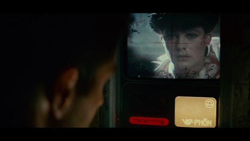 Blejd raner, istrebljivač, Blade Runner 1982