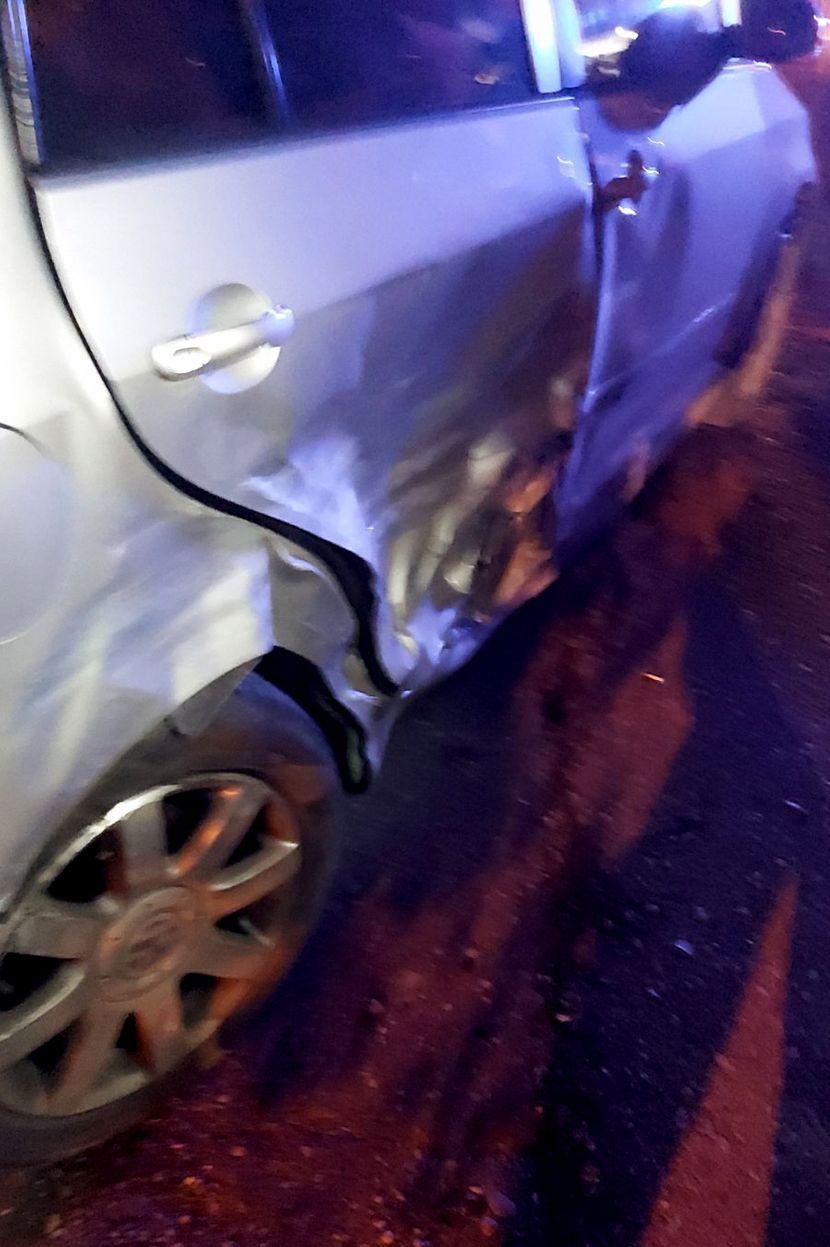 Nesreća u Dobanovcima