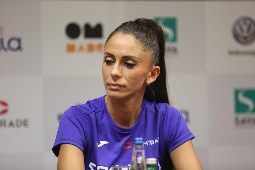 Nevena Jovanović