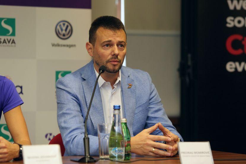 Predrag Momirović