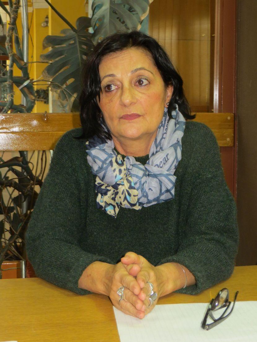 Psiholog Mirjana Radojević