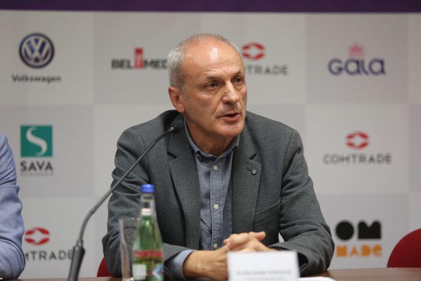 Slobodan Popović