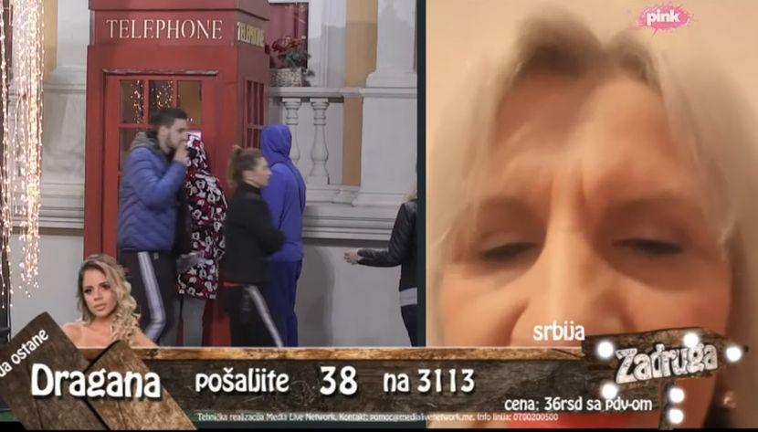 Bane Čolak, Jasmina Čolak