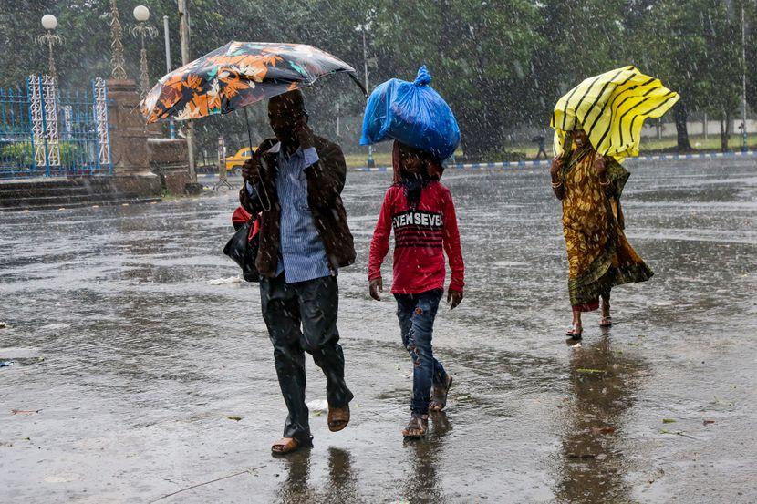 Bangladeš ciklon Bulbul