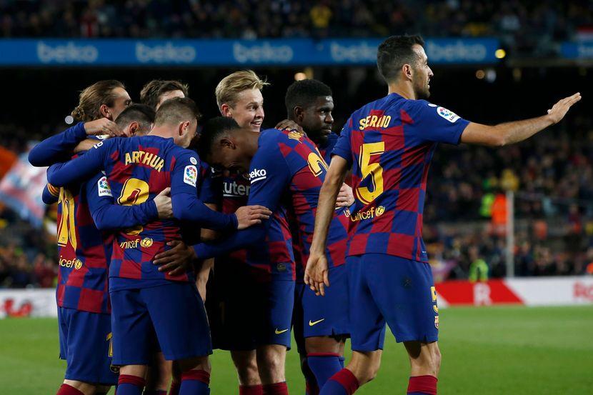 FK Barselona