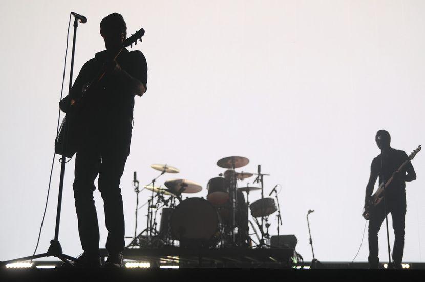 Bryan Adams, Brajan Adams koncert