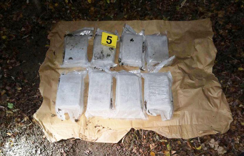 Hapšenje Heroin Mladenovac