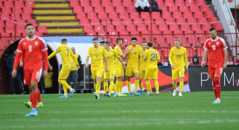 fudbaleri ukrajine