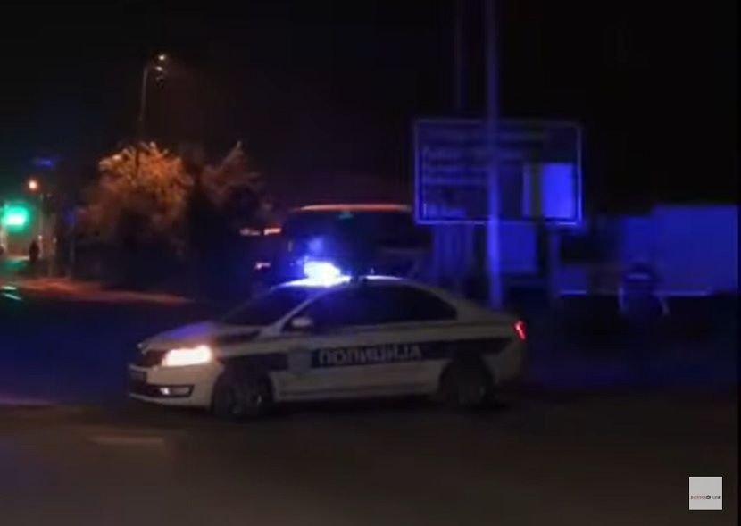 Pucnjava u Novom Pazaru: Ranjeni momak i devojka, na njih pucala dvojica  braće - Telegraf.rs