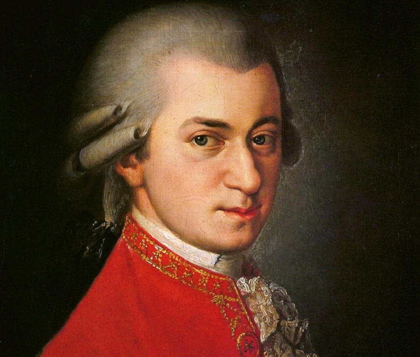Foto: Wikipedia / Deutsch, Otto Erich (1965) Mozart: A Documentary Biography. Stanford: Stanford University Press