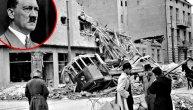Beograd bombardovan zbog sujete Adolfa Hitlera: To je bila njegova lična osveta! (FOTO)