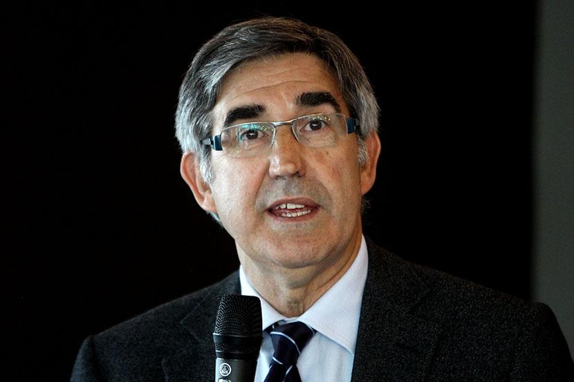 Bertomeu: Razumem frustraciju Partizana, neću dozvoliti da ABA ostane bez tima u Evroligi