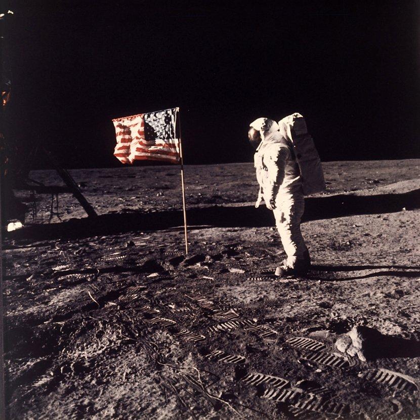 Misija Apolo 11 spustila se na tlo Zemljinog satelita 20. jula 1969.