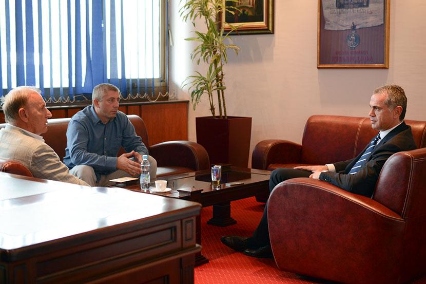 Foto: crvenazvezdafk.com