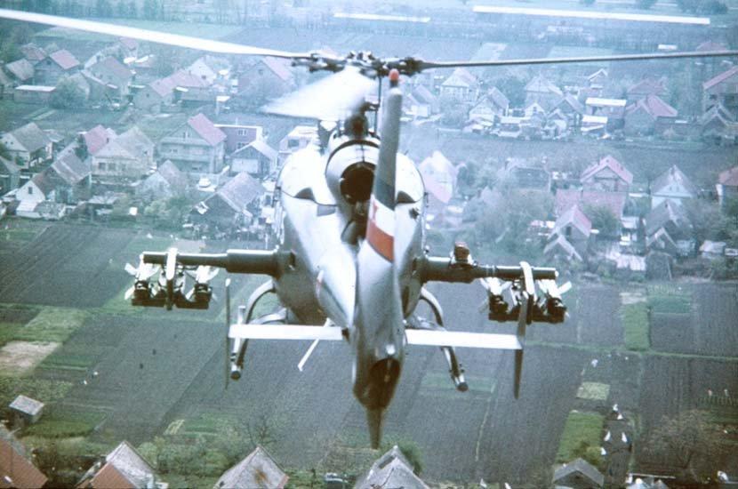 Vojna parada 1985. godine