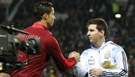 Mesi i Ronaldo konačno jedan do drugog: Prihvatili poziv za najveći meč u istoriji fudbala!