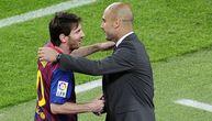 Gvardiola šokirao odgovorom na pitanje o najtalentovanijem fudbaleru kog je video: Nije Mesi!