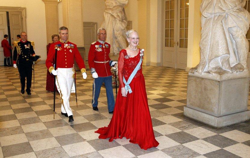 Danska kraljica Margareta