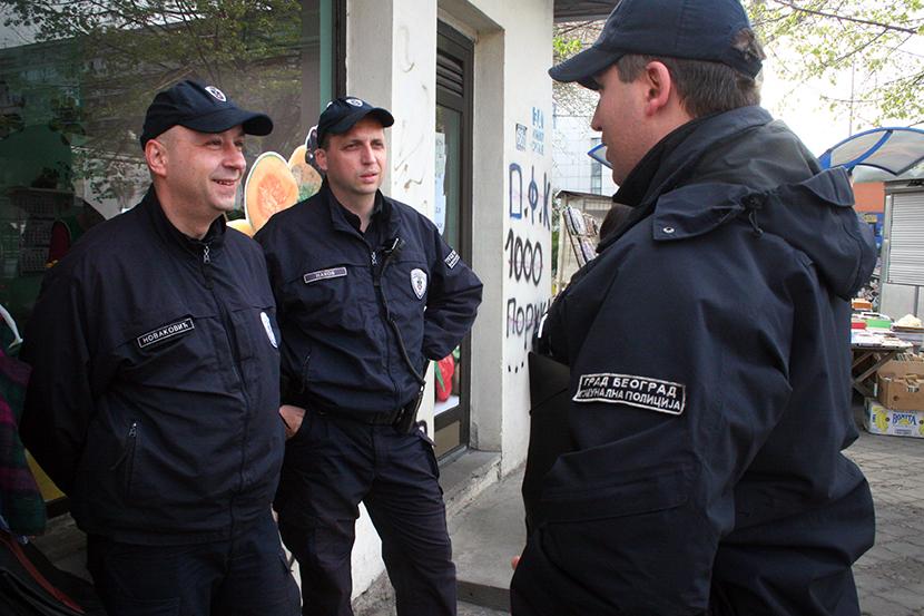 Foto: Milena Đorđević