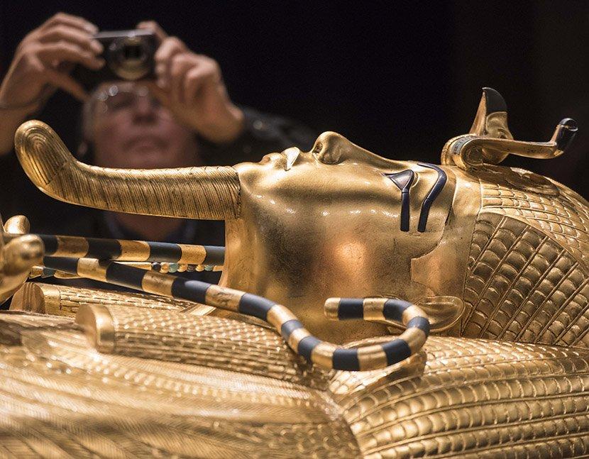 Tutankamonovo blago