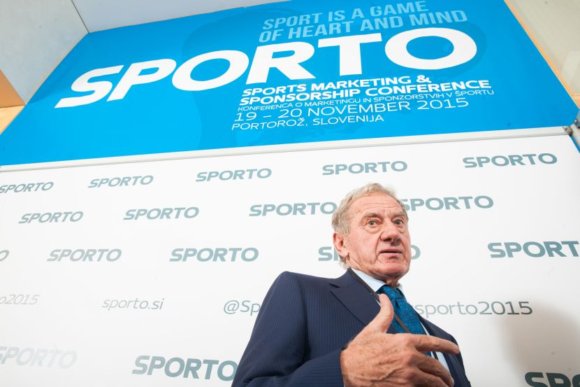 Foto: SPORTO/Vid Ponikvar/Sportida