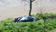 Tragedija u Banjaluci: Iz Vrbasa izvučeno telo muškarca čiji je nestanak prijavljen dva sata ranije
