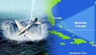 Naučnici konačno rešili misteriju Bermudskog trougla? Evo šta je razlog nestanka brodova i aviona u ovom delu sveta