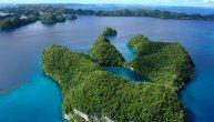 Upoznajte Palau, državu koja je povukla priznanje Kosova: U ovom raju na zemlji sa prelepim plažama, žene vode glavnu reč, a vojska ne postoji (FOTO) (VIDEO)