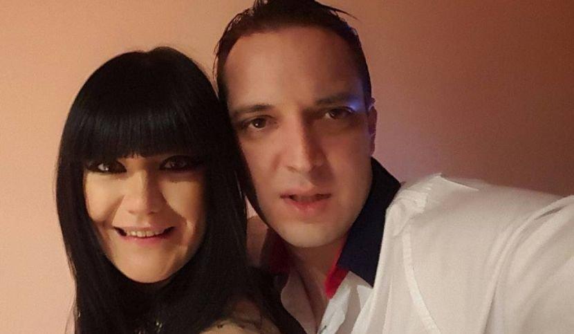 Jelena Marjanović, Zoran Marjanović