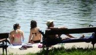 Danas sunčano i još toplije vreme: Osveženje samo na jugozapadu zemlje