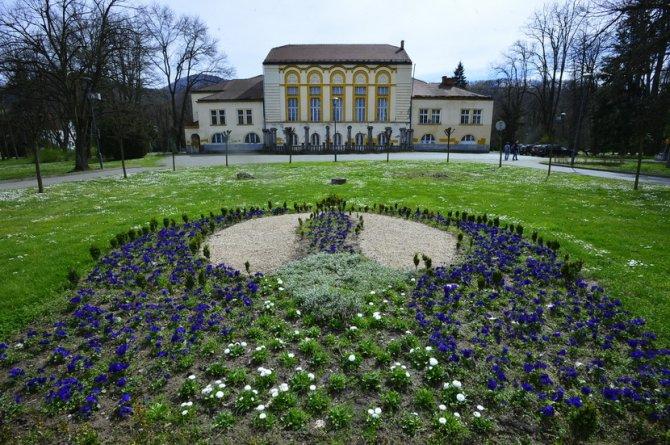 Vrnjačka banja. Foto: Tanjug/Rade Prelić