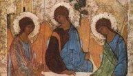 Danas su Duhovi, praznik Svete Trojice: Vernici na ovaj dan odlaze u manastire po oproštaj i lek